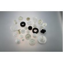 Mold Company Custom Mold Plastic Parts, Injectin Mold for Gear