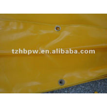 2013 hot sale and high quality PVC Coated Tarpaulin Fabric for truck cover