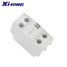 New Product AU-2 Electrical Auxiliary Contactor