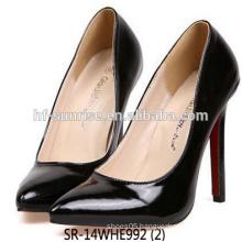 SR-14WHE992 ladies high heel shoes cheap high heel shoes modern high heel shoes