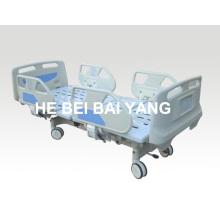 A-5 cama elétrica de hospital de cinco funções