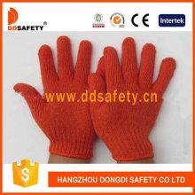 Легкая стретч-перчатка, доступная в различных материалах и отделах Dck133