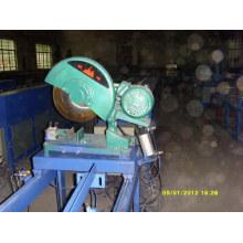 Ductmate Brida que hace la máquina