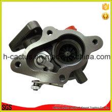 Elektrisches TF035 Turbo Charger Kit 49135-03111 49135-03130 49135-03101 für Mitsubishi Fuso 4m40 Motor
