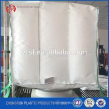 850 kg jumbo bag, jumbo bag for starch 500kg, 850kg pp bag