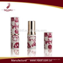 Nuevo lápiz labial del precio bajo de la manera del diseño que empaqueta LI19-20