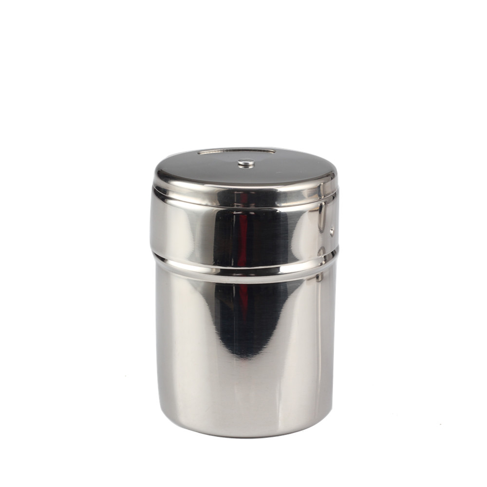 Mirror Finish Salt Pepper Shaker