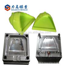 Modelagem por injecção plástica que dá forma ao mini dustpan e ao molde da escova do modo