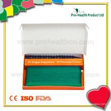 Zungen-Depressoren und Otoscope Cover Geschenk-Set (PH1039)