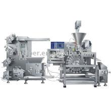 Automatic dumpling machine