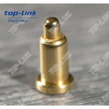 Пружинный контакт pogo для SMT с диаметром 0,6