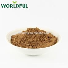 For aquaculture in shrimp pond, Tea seed powder