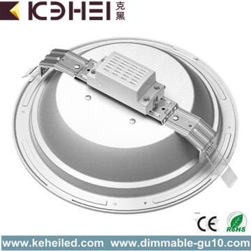 24W 8 tum 3000K Dimbar LED Down Lights