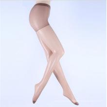 Summer simple package ultra-thin stockings pantyhose anti-hook silk pantyhose ladies transparent core silk socks wholesale