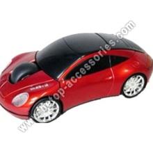 2.4 Mouse de carro sem fio G