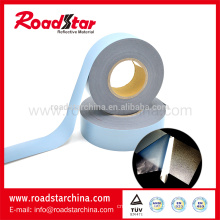 Washable reflective heat transfer film for garment