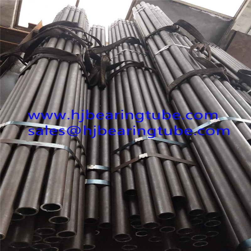 SUJ2 bearing steel pipes