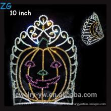 Хэллоуинская корона
