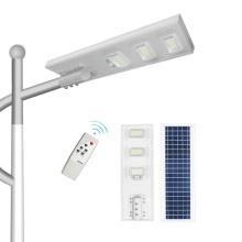 Explosionssichere LED-Straßenleuchte für Solargehäuse 150w