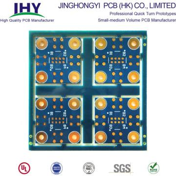 35um Copper Thickness Bare PCB Buried PCB Board