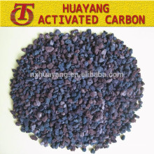 98% Active Iron Sponge Iron in Mill Price for Water Treatment