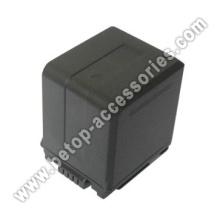 Panasonic Camera Battery VBG-260