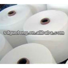 polyester cotton blend yarn 21s/1 65/35 for knitting