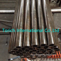 A333/A333M Gr1-4 Gr6-11 Seamless Thick Wall Steel Tubes