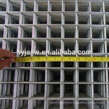 Welded Wire Mesh Fence Panels In 12 Gauge