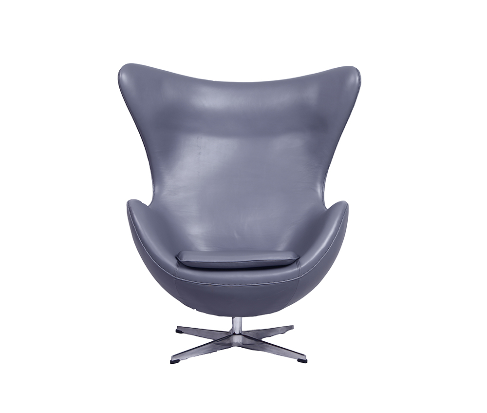grey-leather-egg-chair