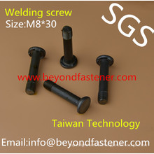 Welding Bolts Fastener Screw