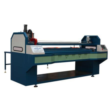Madrass Spring Making Machine