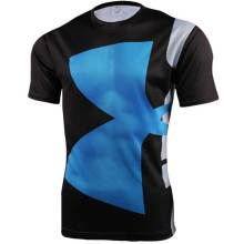 Men Tight Breathable Sport Compression Fitness