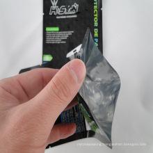 Customized Logo Laminated Heat Sealing Aluminum Foil Screen Protection Bags