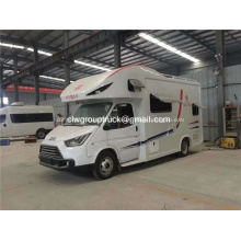 Caravana e Motorhome para fornecimento de fábrica para melhor venda
