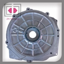 Vehicle Motor Aluminum Housing