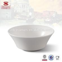 Vaisselle pour le bol en grès de vaisselle de restaurant chinois de l'hôtel 5 étoiles