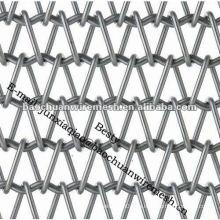 Cinturón de metal a prueba de ácido de alta calidad con precio competitivo en tienda (fabricante)