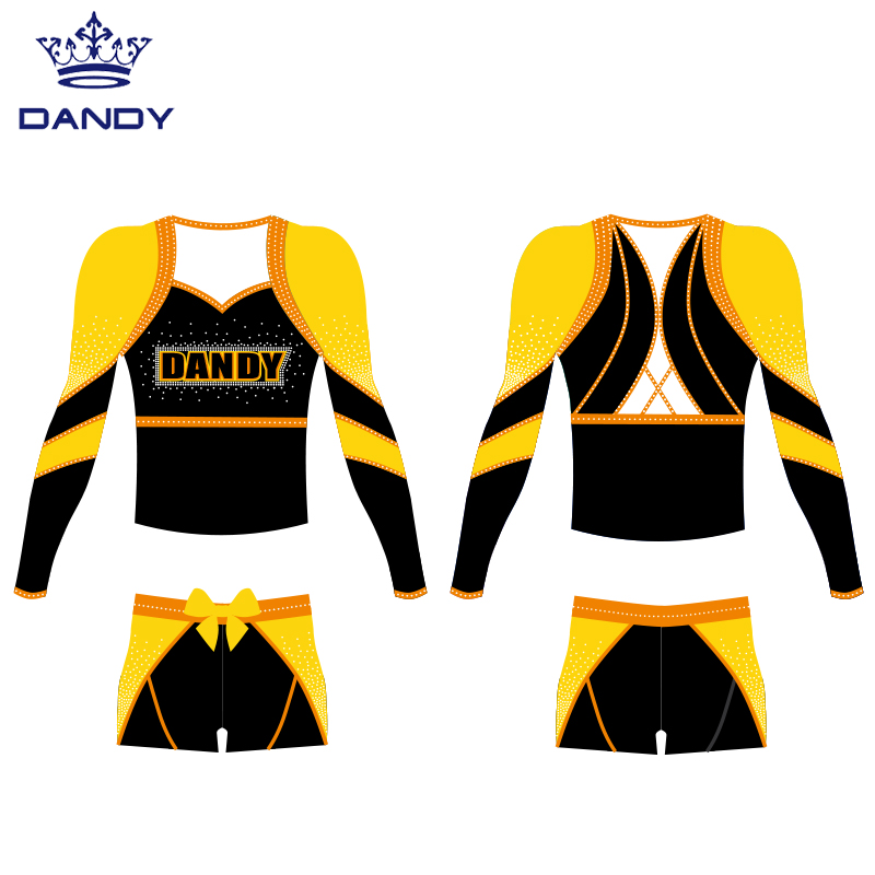 cheer uniforms uk