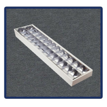 Tube Bracket, T5/4X40W/1220*600 Recessed Mounted Grille Lamp