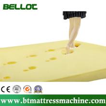 OEM Professional exportiert Massage-Memory-Schaum Matratze