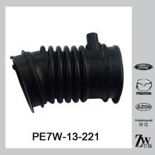 Mazda CX-5 peças de borracha de entrada de ar mangueira PE7W-13-221