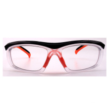 Double Injection Safety Sunglass