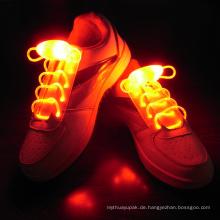 LED leuchten Schuhspitze Flash Tie für Party
