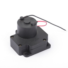 good quality good service after sale electric motor 12v powerful slot motor