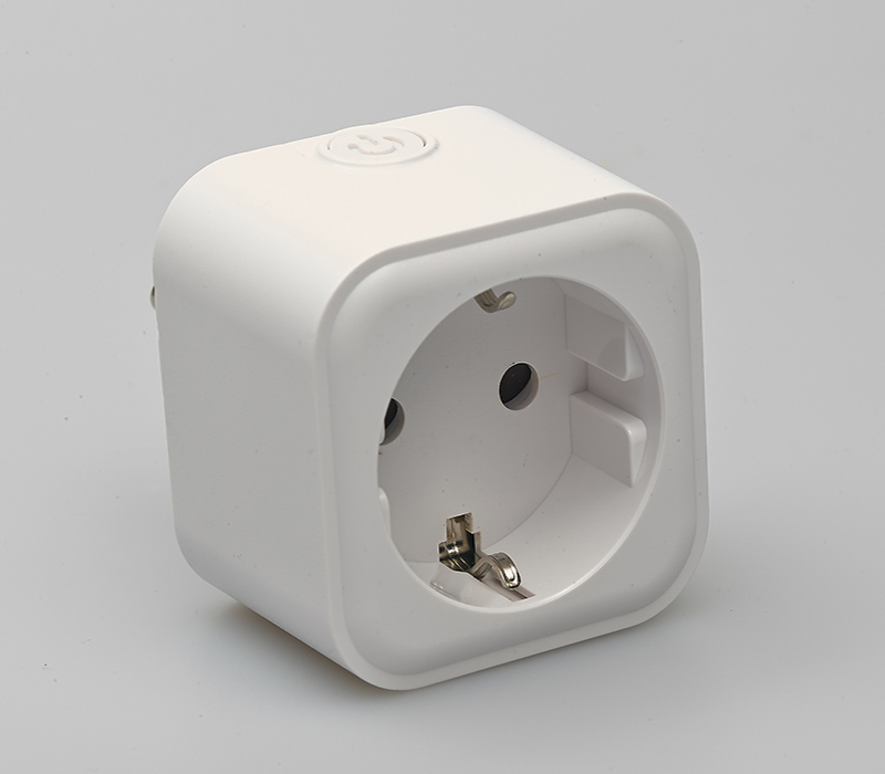 Germany Single Output Smart Outlet