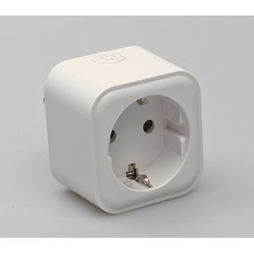 Deutschland Single Output WIFI Smart Plug