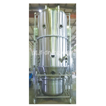 Top Spray Mixing Drying Granulating Machine