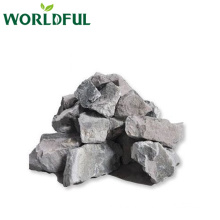 Best price super quality market factory 285-330L/kg min calcium carbide 50-80mm