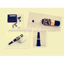 Professional Taiwan dragon Permanent Makeup tattoo Machine kit & Free Tattoo kit